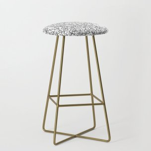 great-prairie-with-sunflowers-in-black-and-white-bar-stools