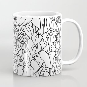 great-prairie-with-sunflowers-in-black-and-white-mugs